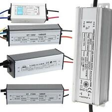 AC95V-240V 10W/20W/30W/50W/100W Waterproof IP65 High Power LED Driver Supply