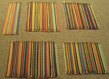 Various Lots of Lansing Zippers ~ Each Lot has a Different Quantity