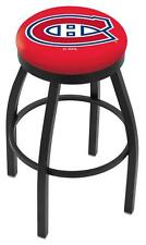 Montreal Canadiens Counter Height Bar Stool Barstool