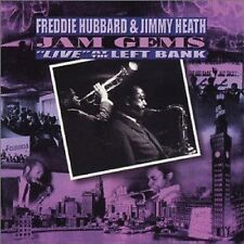 Jam Gems: Live at the Left Bank  CD NEW