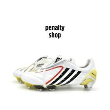 Adidas Predator Powerswerve XTRX SG 013634 Leather RARE Limited Edition SALE 50%