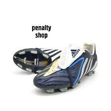 Adidas Predator Powerswerve TRX FG 654308 Leather RARE Limited Edition SALE 50%
