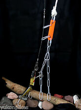 Snag Hunter Recovery Blade Snagged Fishing Lure Retriever