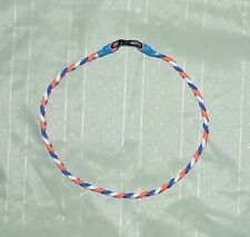 FLORIDA  GATORS - PARACORD NECKLACE or BRACELET