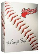 EASTBOUND AND DOWN: COMPLETE SERIES NEW DVD