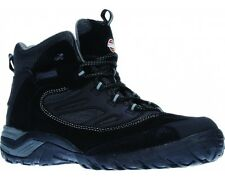 DICKIES MENS DALTON SAFETY WORK BOOTS STEEL TOE CAP &MIDSOLE SIZE FD9201 UK 6-12