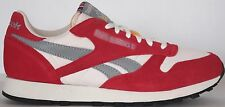 REEBOK CL LEATHER VINTAGE [41-43] SNEAKERS CLASSIC PARIS RUNNER GL 6000 RETRO OG
