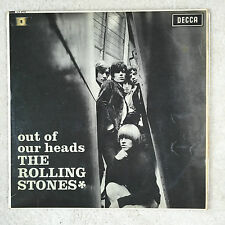 The Rolling Stones - Out Of Our Heads LP Vinyl 1965