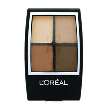 Loreal Studio Secrets Eye Shadow Quad