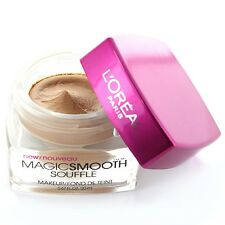 Loreal Studio Secrets Magic Smooth Souffle Makeup