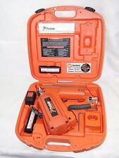 Paslode 30 Deg. Cordless Gas Charged Framing Nailer #900420 Excellent Condition