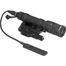 Scout Light Tactical LED Flashlight M620V (Strobe Version) BK/DE