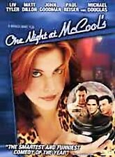 NEW--One Night at McCool's (DVD, 2002)