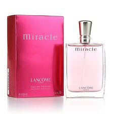 Miracle Eau De Parfum Spray For Her By Lancome 100ml 100ml EDP Spray