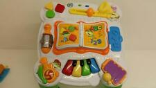 LEAPFROG LEARN & GROOVE MUSICAL ACTIVITY TABLE BILINGUAL