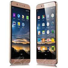 "6.0"" Unlocked Android 5.1 Smartphone Quad Core Dual SIM 3G Dual 5.0MP Cell Phone"