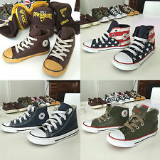 CONVERSE CHUCK TAYLOR ALL STAR - Infant / Toddler / Boy Sneakers - LIKE NEW