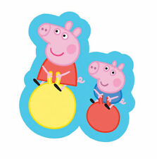 PEPPA PIG GEORGE PARTY SUPERSHAPE FOIL HELIUM AIR BALLOON DECORATION ANAGRAM UK