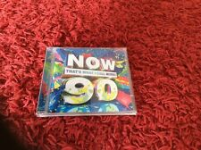 Now That's What I Call Music 90 various  artists 2 cds (2015)