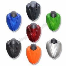 7 Color Motorcycle Rear Seat Cover Cowl For Kawasaki Z 800 2013 2014 New