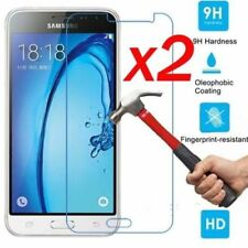 2 x 9H Tempered Glass Film Screen Protector Guard for Samsung Galaxy S3/4/5/6/7