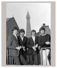 Beatles in Paris