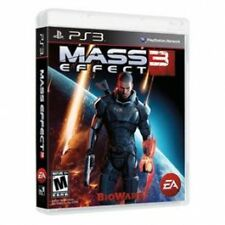 Mass Effect 3 PS3 PlayStation 3 NEW