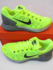 nike lunarglide 6 (GS) running trainers 654155 700 sneakers shoes
