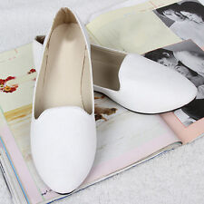 Woman Fashion Ballet Flats Flat Shoes Ballerinas Casual Shoes Loafers Eyeful