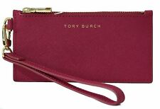 TORY BURCH York Zip Card Case
