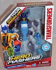 Transformers Hero Mashers Autobot Drift Figure