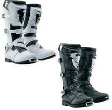 Thor MX ATV Motocross Ratchet Offroad Riding Boots All Sizes & Colors