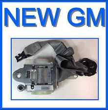 1-Right Chevy Impala Gray Seat Belt Assy Pre-Tensioner Retractor R 4917 ID:6894