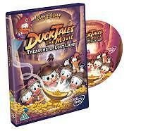 Duck Tales - Tail Of The Lost Lamp (DVD, 2004)