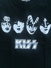 KISS - CREATURES OF THE NIGHT   KIDS T SHIRT (10,12,14,)