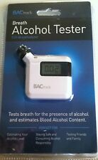 BACtrack BT-S35 Breathalyzer  Breath Alcohol Tester *Pocket-sized *Test Friends""