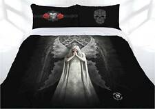 Anne Stokes Only Love Remains Angel Quilt Doona Cover Set - DOUBLE QUEEN KING