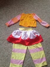 Upsy Daisy Fancy Dress Outfit 2-3years