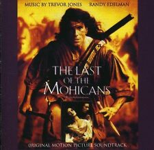 VARIOUS ARTISTS (IMPORT) - LAST OF THE MOHICANS (IMPORT) NEW CD