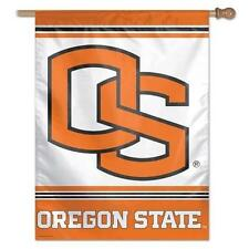 Oregon State Beavers Vertical Outdoor House Flag