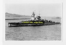 rp5709 - German Navy Warship - Graf Spee - photo 6x4