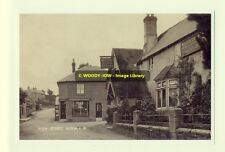 rp7104 - White Lion Inn , Niton , Isle of Wight - photo 6x4