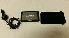 Garmin Nuvi 50LM Western Europe Navigation Device!! inc Accessories!
