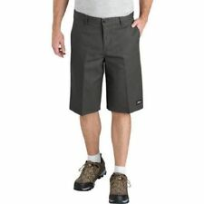 Genuine Dickies Men's Relaxed Fit 13 inch Flex Multi-Use Pocket Work Shorts