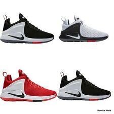 Nike Men's Zoom Witness Basketball Shoes Sneakers NEW!!