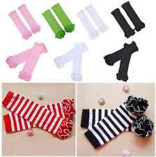 2016 Children Girls Socks Baby Leg Warmers Sock Kneepad Tight Stocking Socks