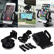 Universal Car Windshield/Air Vent Mount Holder Stand for Mobile Cell Phone GPS