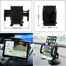 For Cell Phone GPS Universal 360° Car Windscreen/ Air Vent Mount Cradle Holder