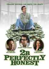 COMEDY-2b Perfectly Honest  DVD NEW