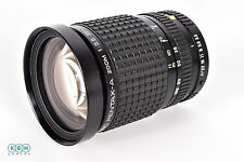 Pentax 35-105mm F/3.5 SMC A Macro 2-Touch K Mount Manual Focus Lens